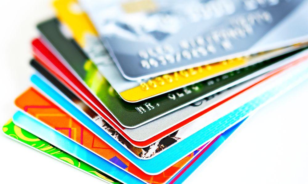 Личный рейтинг кредиток