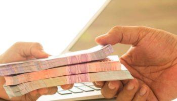 ТОП кредитов наличными с оформлением в режиме онлайн