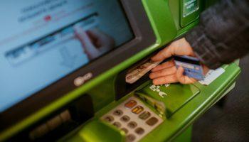 100 процентный способ обналичить деньги с кредитки Сбербанка без комиссии